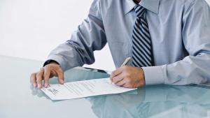 Disdetta del contratto di locazione: tempi e modalità