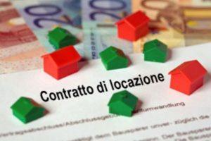 contratto locazione uso abitativo