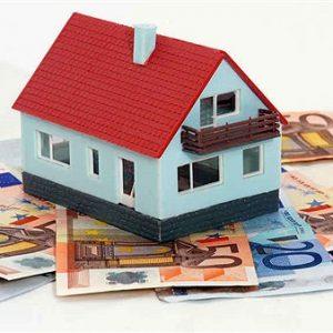 Imu di una casa in usufrutto: paga chi ne gode