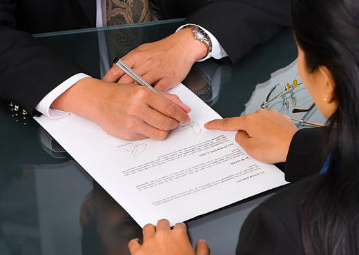 Il costo del notaio nell 39 acquisto della casa - Costo atto notarile acquisto prima casa con mutuo ...