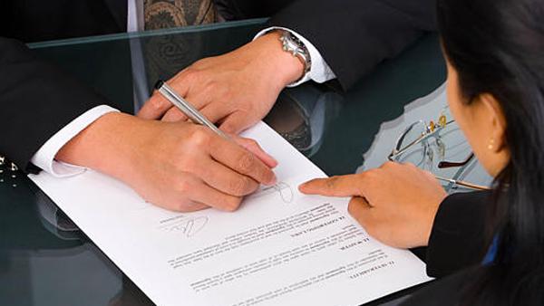Il costo del notaio nell 39 acquisto della casa - Costo donazione casa ...