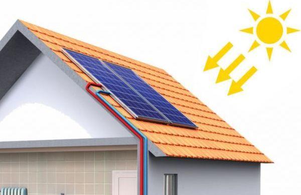 Pannello Solare A Concentrazione Definizione : Impianto solare termodinamico come funziona