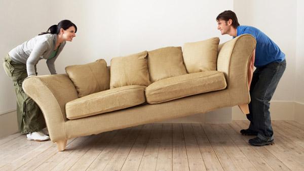 Raddoppia il bonus mobili per giovani coppie, ma non in affitto