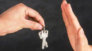 Locazione: se l'immobile è danneggiato il proprietario può non accettare la restituzione