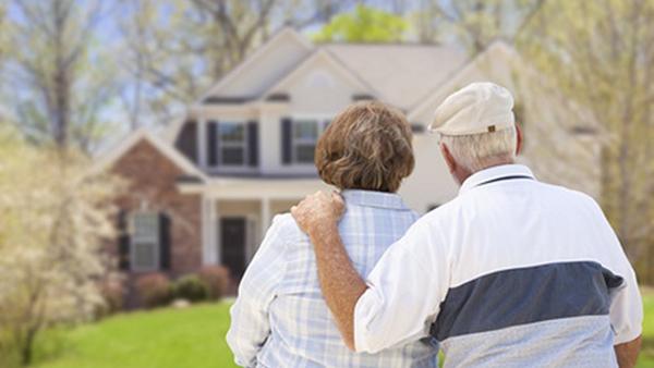 Nuda proprietà e agevolazioni prima casa