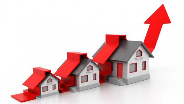 Mercato immobiliare continua il trend positivo in italia for Disdetta contratto comodato d uso gratuito agenzia entrate
