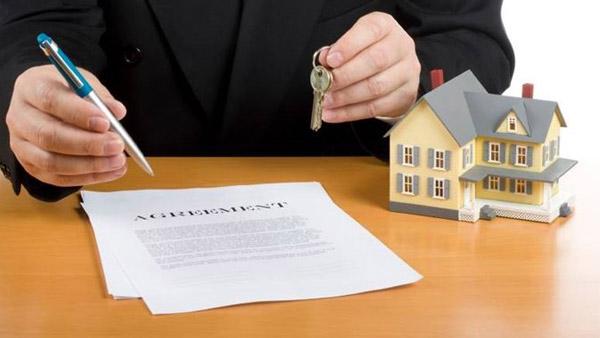 Contratto di locazione a chi spetta registrarlo for Contratto di locazione
