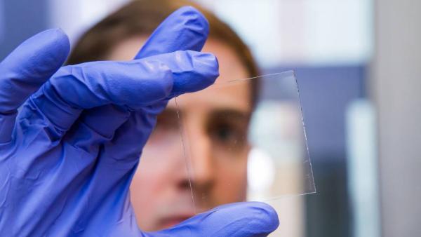 L'ultima innovazione nel campo delle smart windows arriva dall'Università di Princeton: si tratta di finestre intelligenti in grado di autoalimentarsi