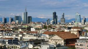 Andamento mercato immobiliare 2017: +3,8% nel II trimestre