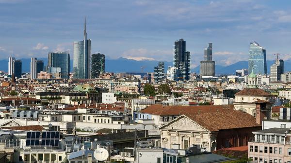 Andamento mercato immobiliare II trimestre 2017 - i dati OMI