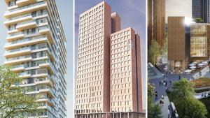 Costruzioni in legno: è record grattacieli in Europa