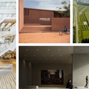 Architettura sostenibile: 11 progetti da scoprire