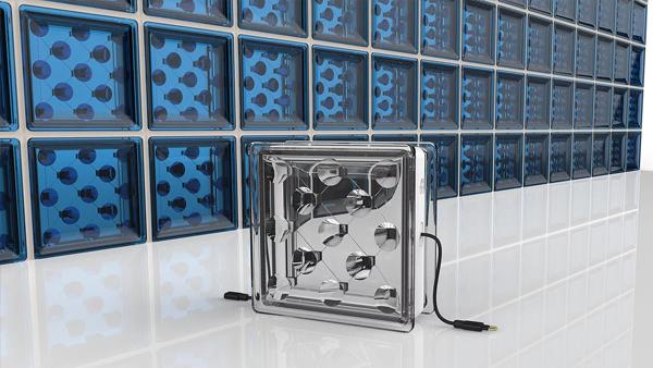 the build solar: moduli fotovoltaici trasparenti