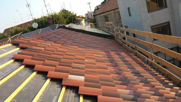 ripartizione delle spese per il tetto nel condominio