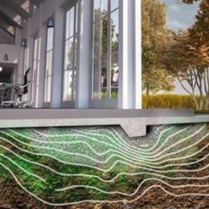 Il Biocemento: l'innovazione