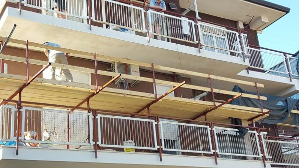 spese ristrutturazione condominio