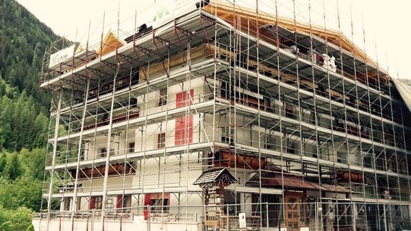 Lovely Ristrutturazione Del Condominio: Ecco Le Detrazioni Fiscali Previste Per Il  2018
