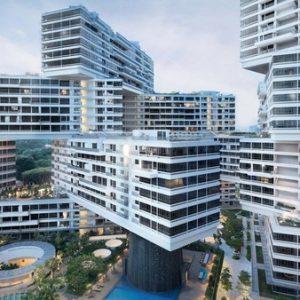 Grattacieli orizzontali: ecco l'innovazione che rapisce le city!
