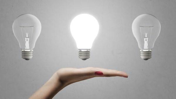 Italiani sempre più attenti si risparmia con l illuminazione a led