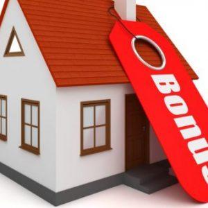 Bonus casa 2019: dalla Legge di Bilancio arrivano importanti novità