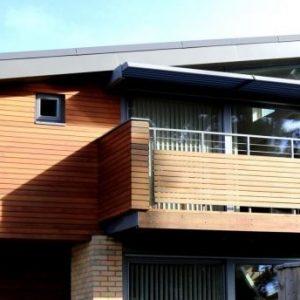 L'eco-edilizia è un settore ormai affermato: ecco alcune idee