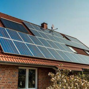 Scopriamo i pannelli solari residenziali super efficienti