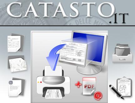 Catasto online