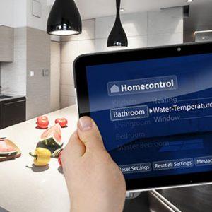 Ristrutturazioni innovative, la tecnologia per la casa