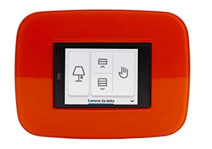 Interruttore domotico wifi