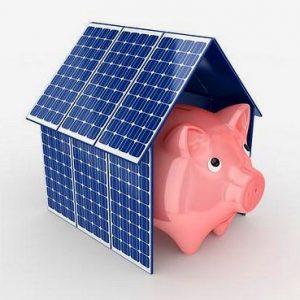 Risparmiare col fotovoltaico
