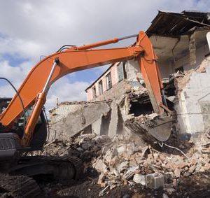 Abusi edilizi, quando la demolizione si trasforma in multa