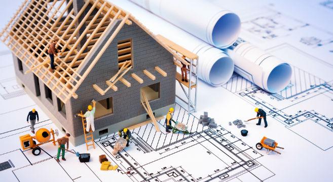 Mutuo costruzione prima casa